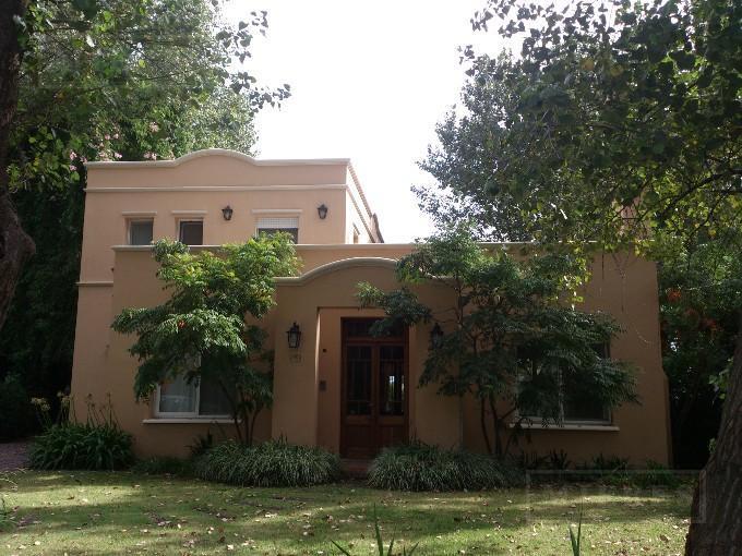 Casa de 320 mts en El Molino