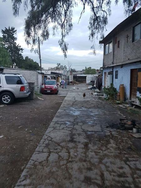 Foto Terreno en Venta en  Los Reyes CulhuacAn,  Iztapalapa   se vende terreno H4 en Culhuacán, Iztapalapa