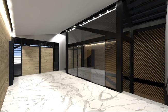Foto Oficina en Venta en  Los Alpes,  Alvaro Obregón  Periférico  2112 / 96 m2