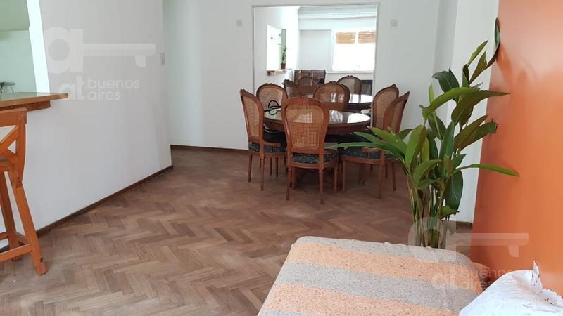Foto Departamento en Alquiler temporario en  Palermo Hollywood,  Palermo  Ravignani al 2200