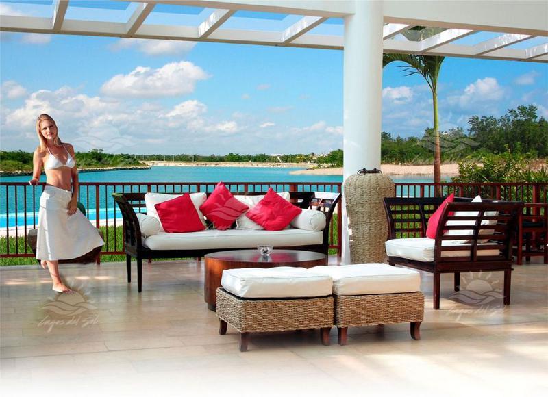 Foto Terreno en Venta en  Lagos del Sol,  Cancún  Terrenos residenciales en CANCUN Lagos del sol