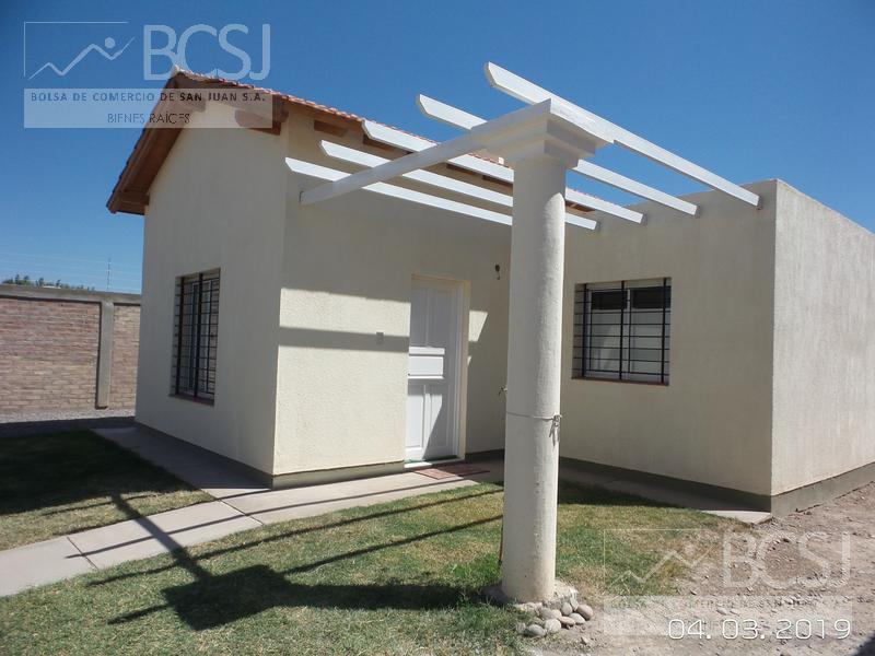 Foto Casa en Alquiler en  Rivadavia ,  San Juan  NATANIA51-Los Alamos-microbarrio