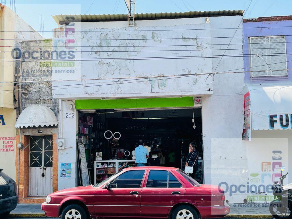Foto Local en Venta en  Salamanca Centro,  Salamanca  Hidalgo, Zona Centro