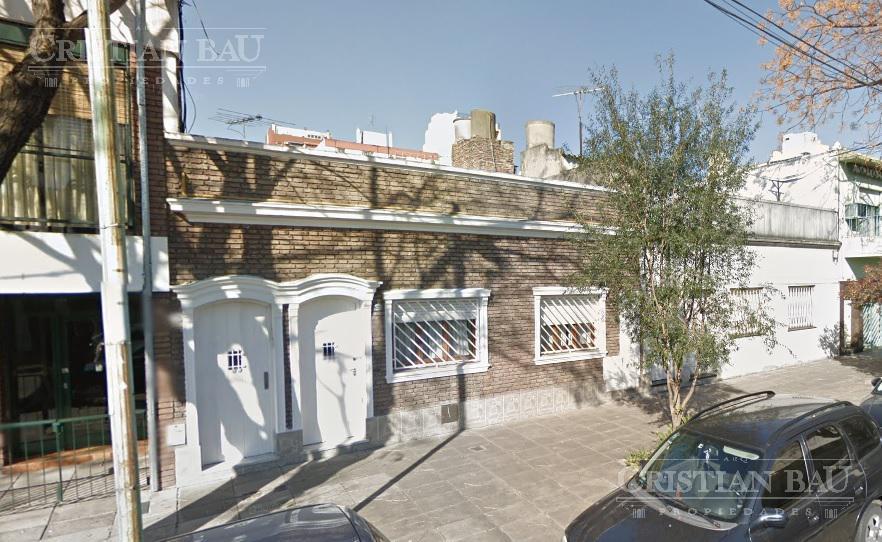 Foto PH en Venta en  Villa Urquiza ,  Capital Federal  Franklin D. Roosevelt al 4500