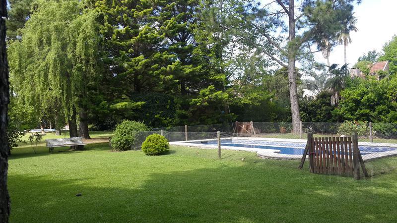 Foto Casa en Venta | Alquiler temporario en  El Ombu,  Countries/B.Cerrado  El Ombu