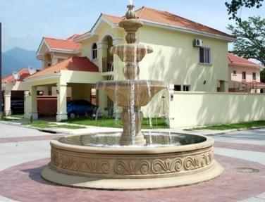 Foto Casa en condominio en Venta en  Tramo Medicos Tara,  San Pedro Sula  Casa en Venta Res. Paseo Real