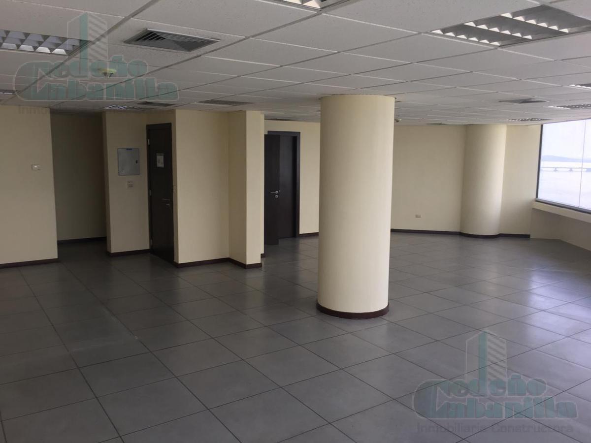 Foto Oficina en Alquiler en  Malecon 2000,  Guayaquil  ALQUILER DE OFICINA VISTA AL RIO THE POINT