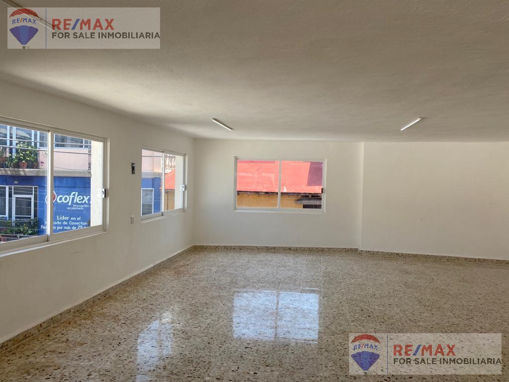 Foto Oficina en Renta en  Cuernavaca Centro,  Cuernavaca  Renta de oficina en el Centro de Cuernavaca, Morelos…Clave 3290