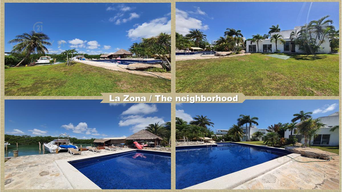 Zona Hotelera Casa for Venta scene image 1