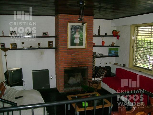 Foto Casa en Venta en  Maschwitz Club,  Countries/B.Cerrado  COUNTRY MASCHWITZ CLUB