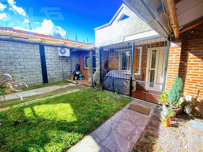 Foto Casa en Venta en  Barrio Parque Leloir,  Ituzaingó  El Coginillo al 3800