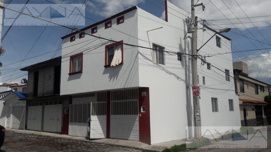 Foto Casa en Venta en  Pueblo Ocotlan,  Tlaxcala  AV. GASODUCTO, OCOTLAN, TLAXCALA