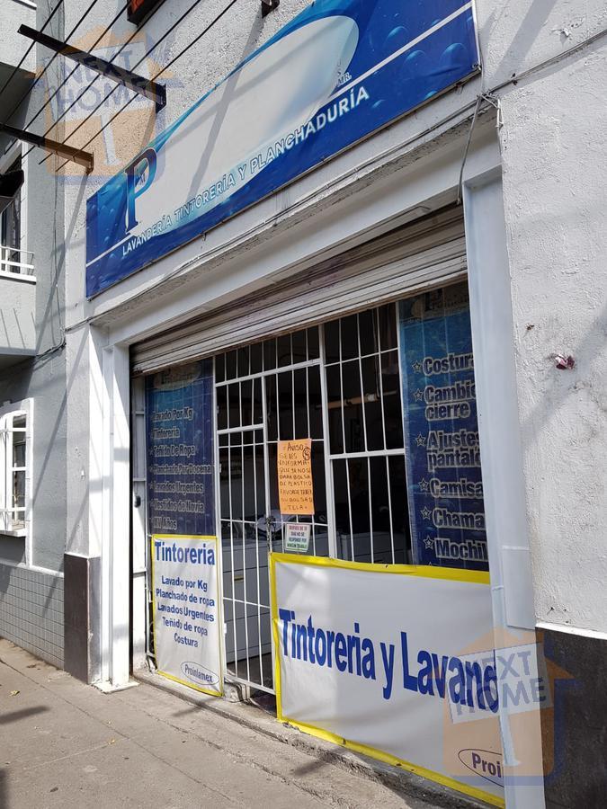 Foto Local en Venta en  Transito,  Cuauhtémoc  VENTA LOCAL en Esquina