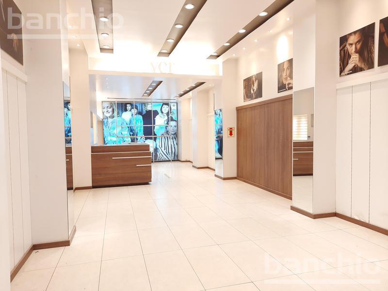 Córdoba al 1000, Microcentro, Santa Fe. Venta de Comercios y oficinas - Banchio Propiedades. Inmobiliaria en Rosario