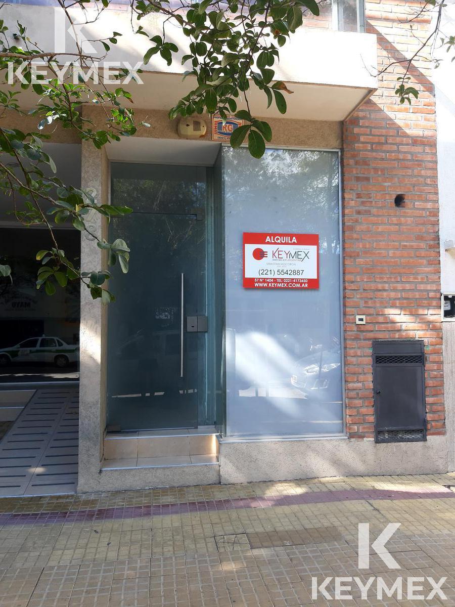 Foto Local en Alquiler en  La Plata ,  G.B.A. Zona Sur  LOCAL calle 4  e/37 y 38