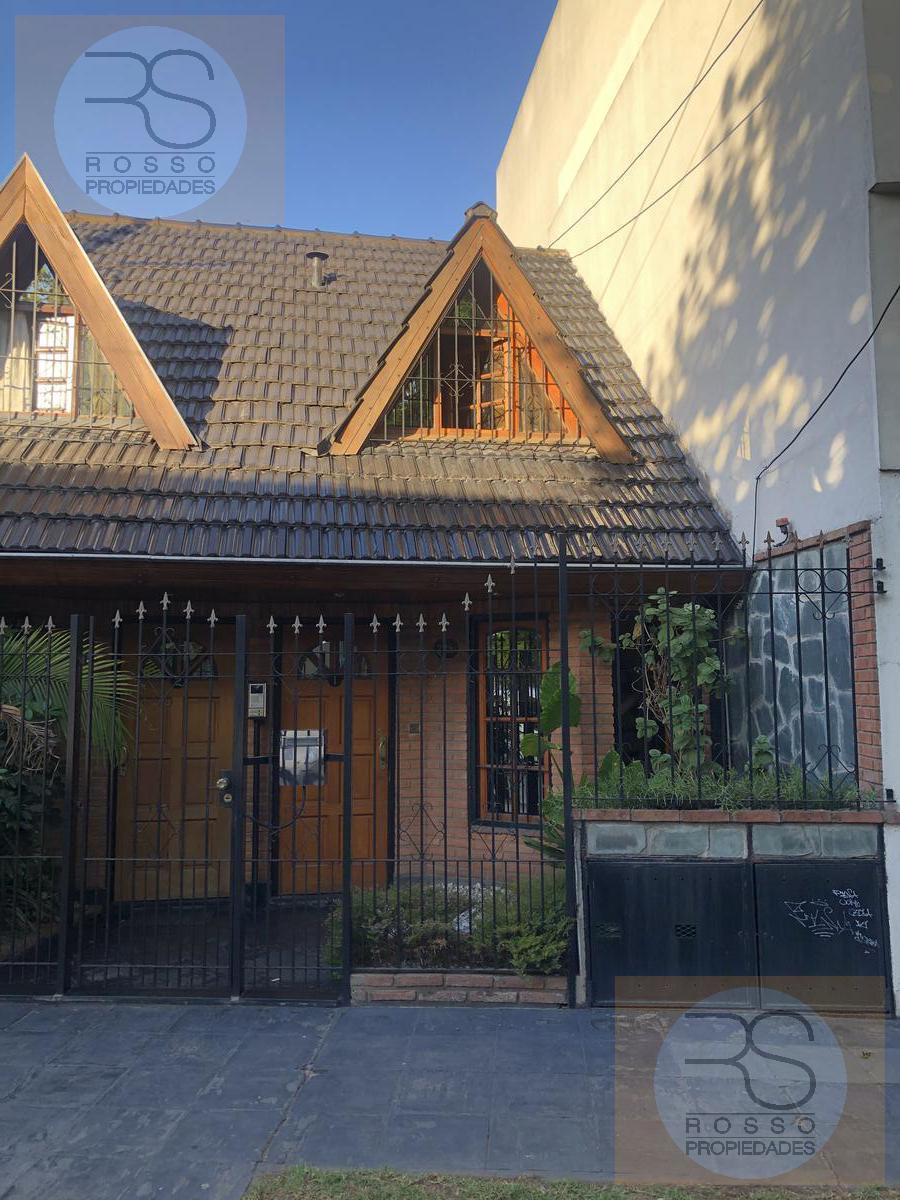 Foto Casa en Venta en  Ramos Mejia Sur,  Ramos Mejia  Las Heras al 200