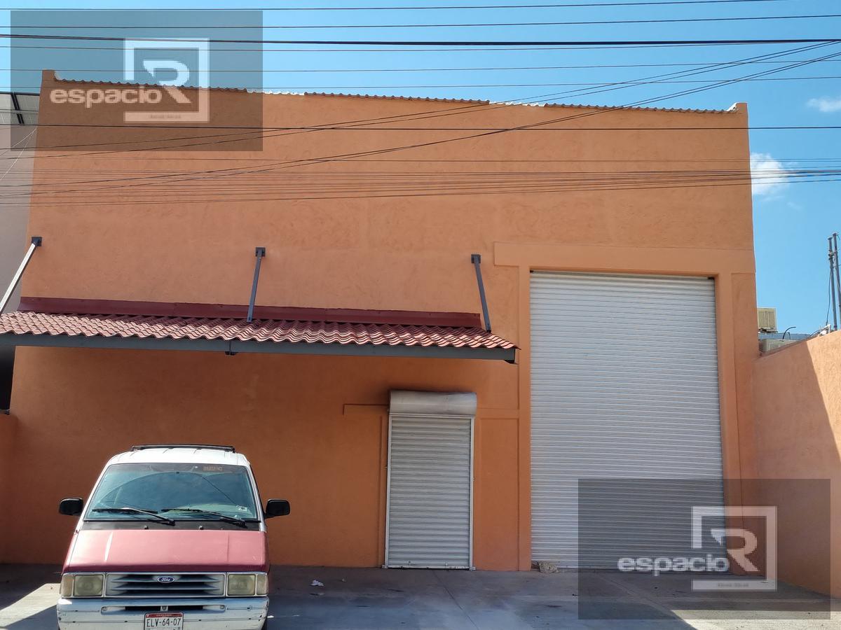 Foto Bodega Industrial en Venta en  Las Aguilas,  Chihuahua  BODEGA O LOCAL EN VENTA CERCA DE FRANCISCO VILLA