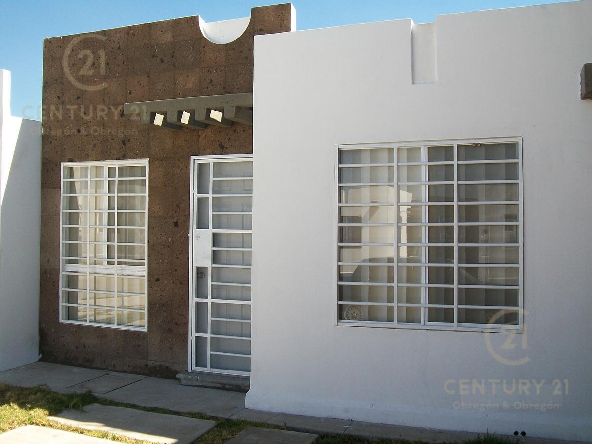 Foto Casa en Renta en  Héroes de León,  León  Héroes de León
