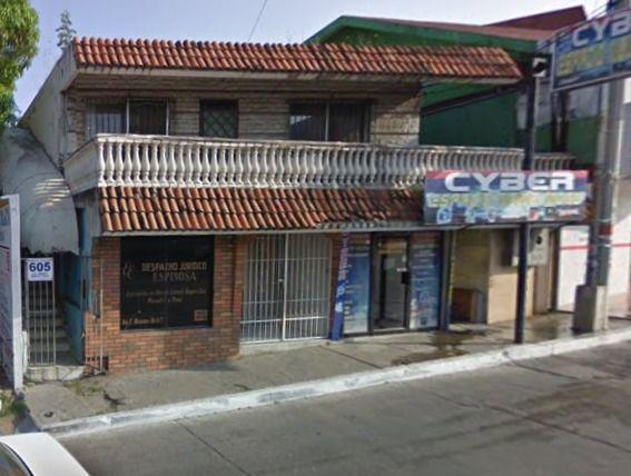 Foto Edificio Comercial en Venta en  Minerva,  Tampico  Edificio en Venta en Tampico Ave. Ejercito Mexicano