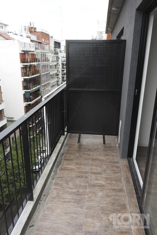 Foto Departamento en Venta en  Belgrano ,  Capital Federal  Rivera al 3000