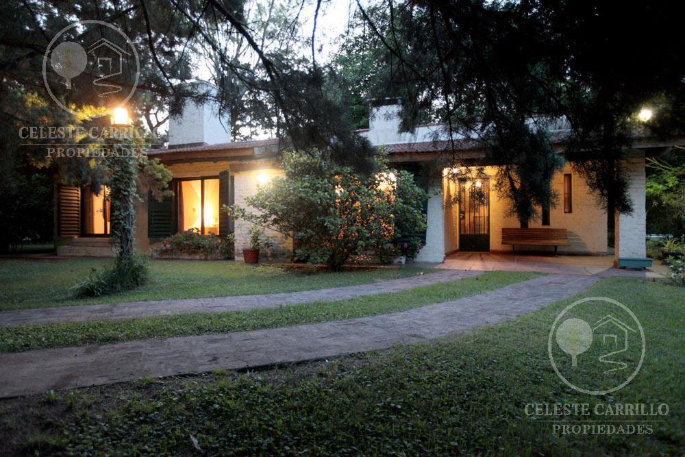 Foto Casa en Alquiler temporario en  La Verdad,  Capilla Del Señor  Bella Vista al 200