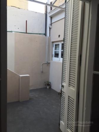 Foto PH en Alquiler en  Palermo ,  Capital Federal  Borges al 2100