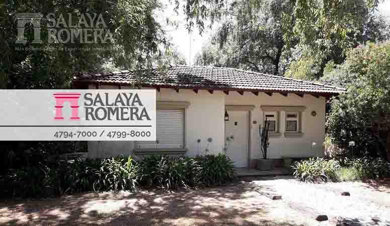 Foto Casa en Venta en  Isla Santa Monica,  Countries/B.Cerrado (Tigre)  Isla Santa Monica 43
