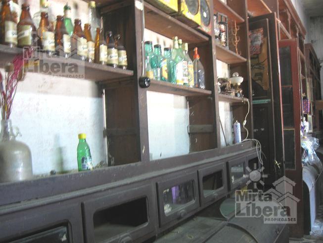 Foto Terreno en Venta en  Magdalena ,  Interior Buenos Aires  Pedro Goenaga esq. Del Sauce - Pueblo Roberto Payro
