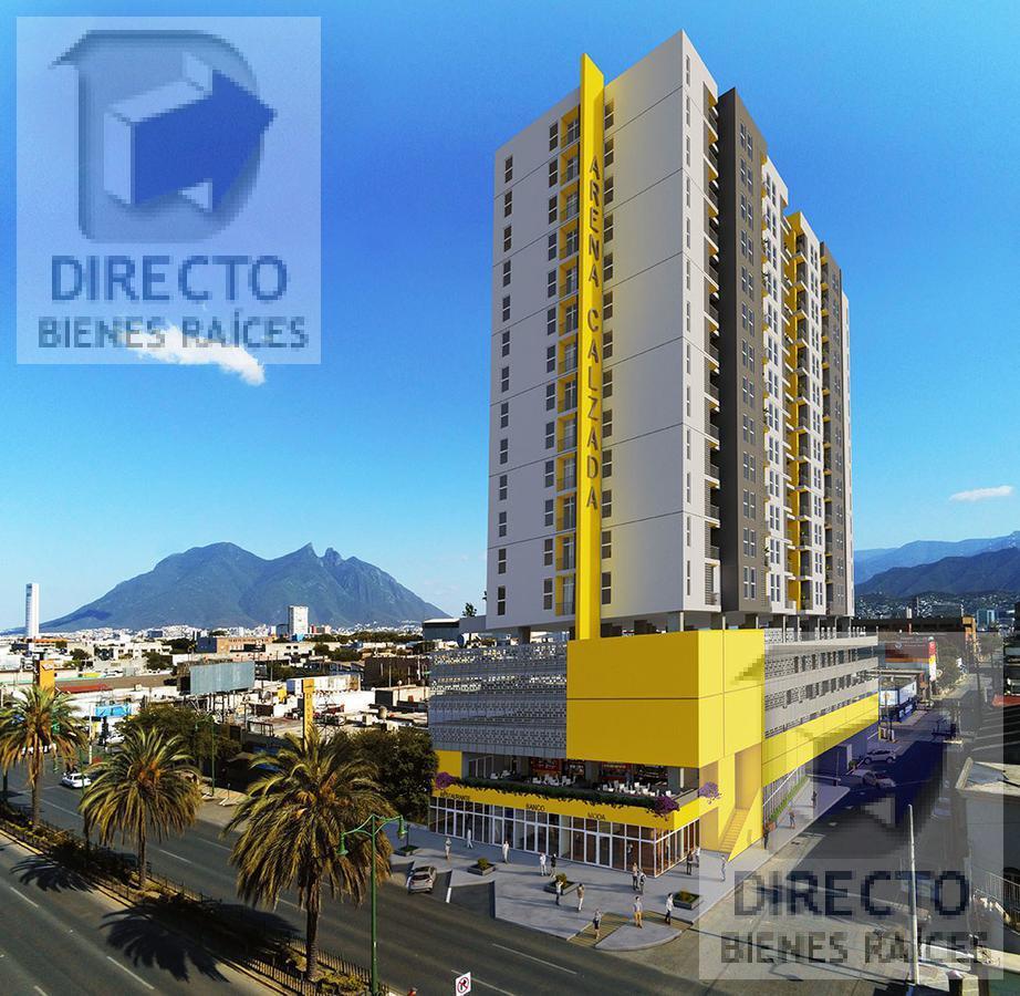 Foto Departamento en Venta en  Monterrey ,  Nuevo León  CALZADA MADERO