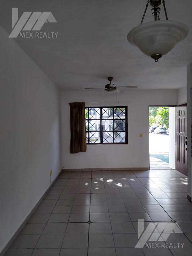 Foto Casa en Renta en  Cancún,  Benito Juárez  Casa en Renta, San Geronimo, Cancun, Q. Roo, $13,000, Clave CLAU662021