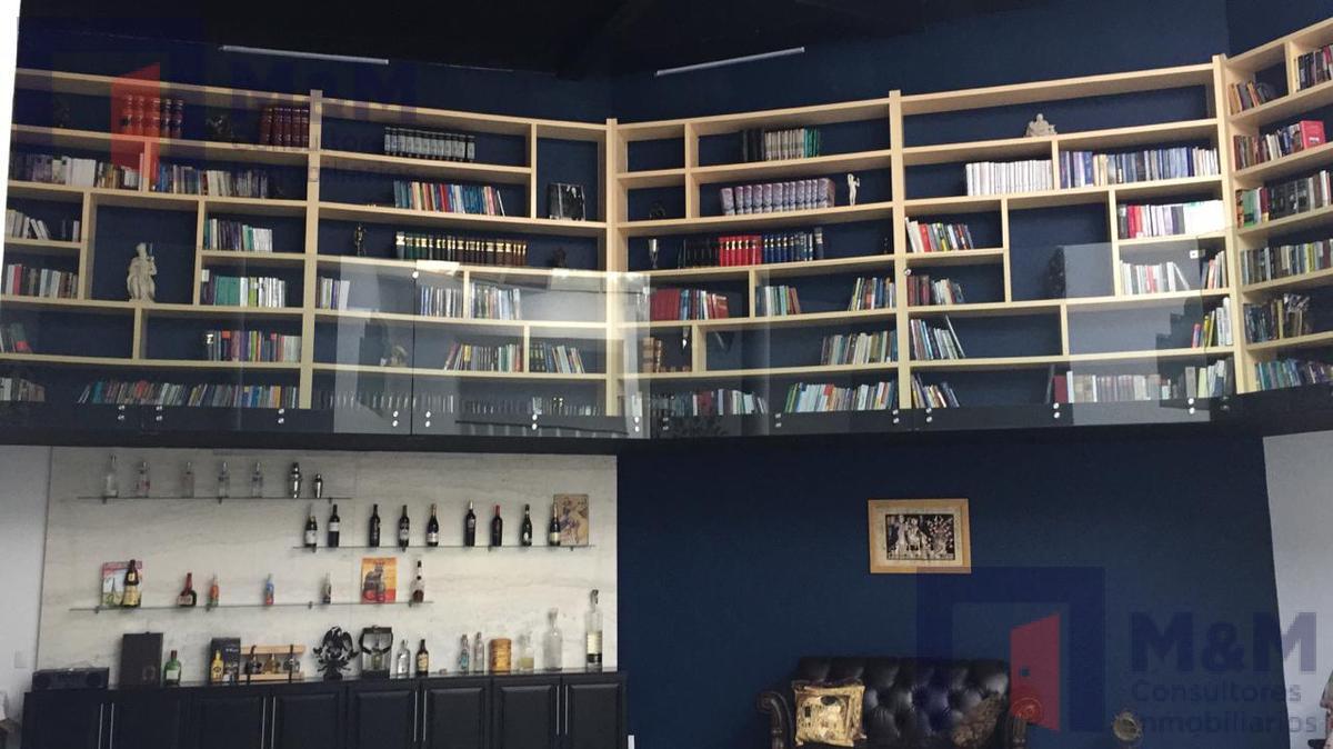 Foto Casa en Renta en  Club de Golf Valle Escondido,  Atizapán de Zaragoza  PASE DE VALLE ESCONDIDO  ZONA ESMERALDA