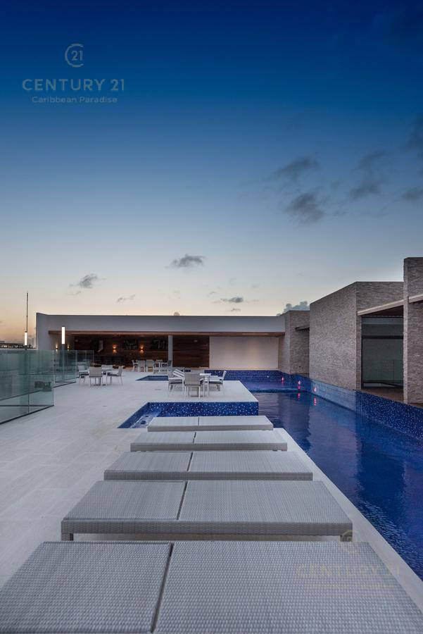 Playa del Carmen Apartment for Sale scene image 66
