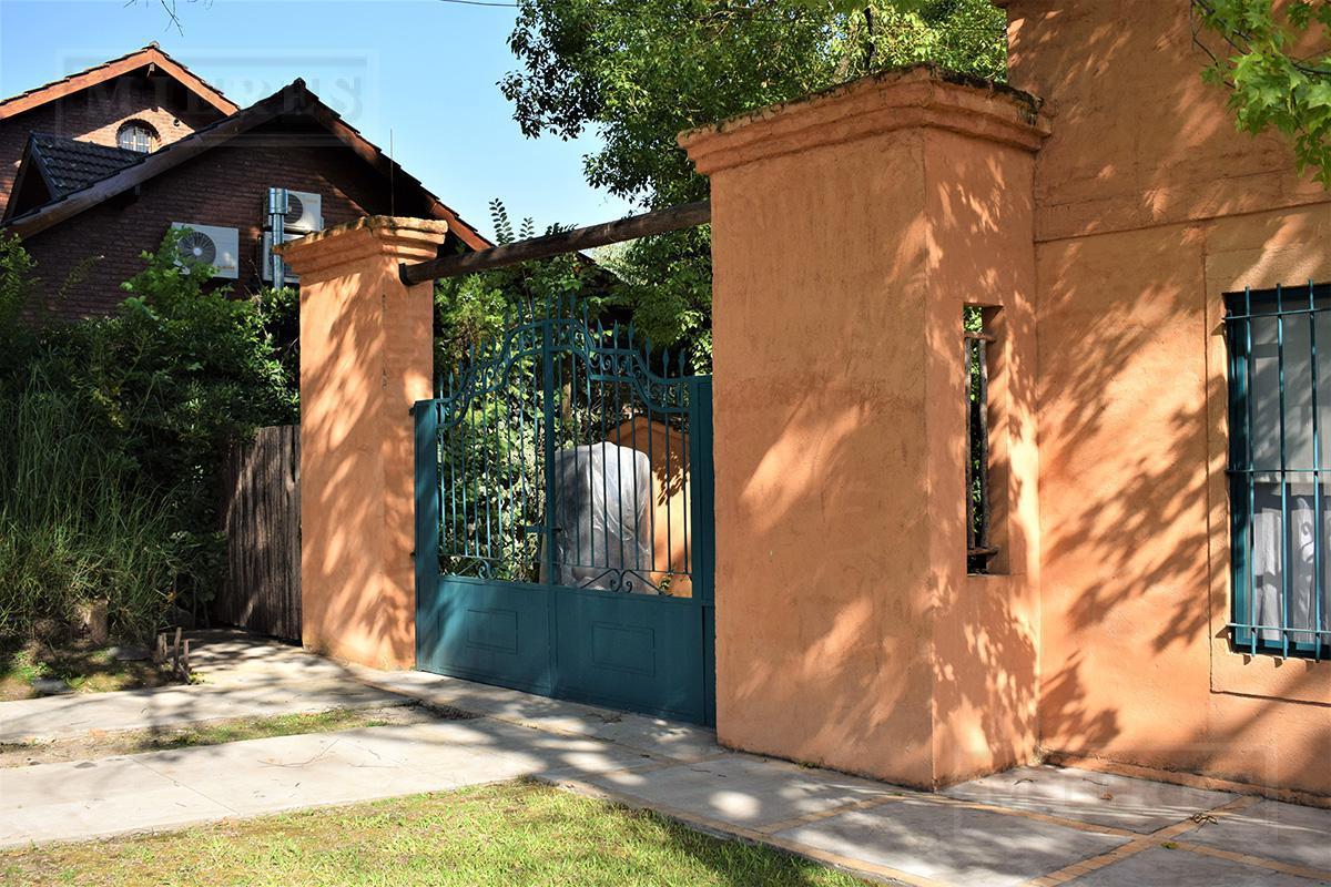 Casa de 300 mts en Mapuche Country Club