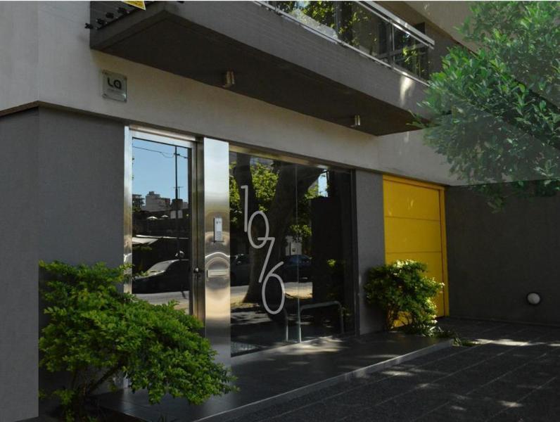 Foto Departamento en Venta en  Quilmes,  Quilmes  Brown 1076