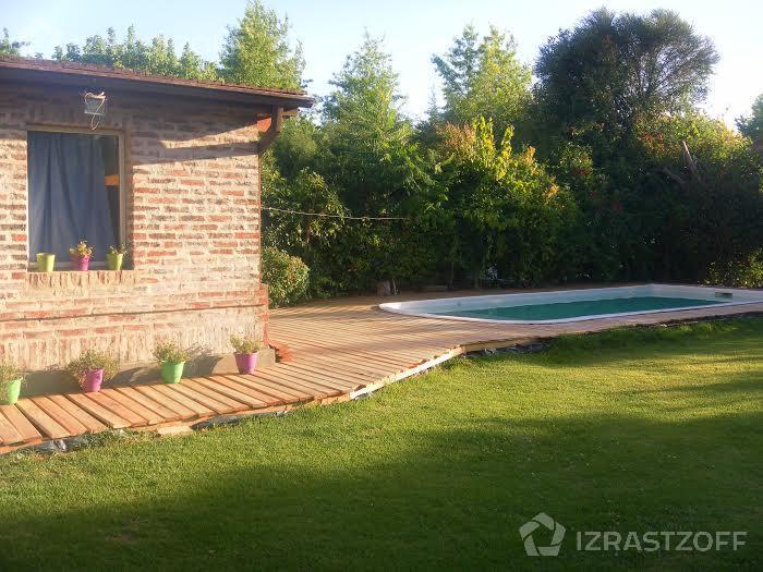 Casa--La Rinconada I-La Rinconada