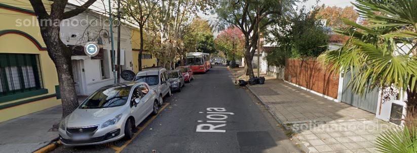 Foto Oficina en Alquiler en  Olivos-Vias/Maipu,  Olivos  Rioja al 3100