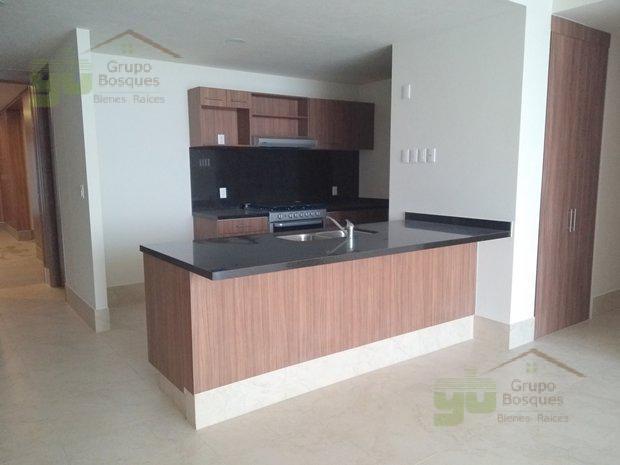 Foto Departamento en Renta en  Huixquilucan ,  Edo. de México  Departamento en renta en Terrace con 3 recamaras.