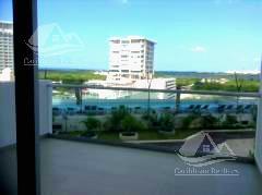 Foto Departamento en Renta en  Supermanzana 6a,  Cancún  Departamento en Venta en Cancun/Malecon Americas/Torre New York
