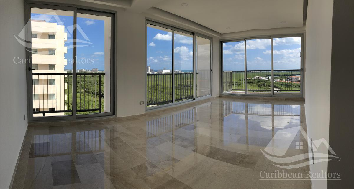 Picture Apartment in Sale in  El Table,  Cancún  El Table