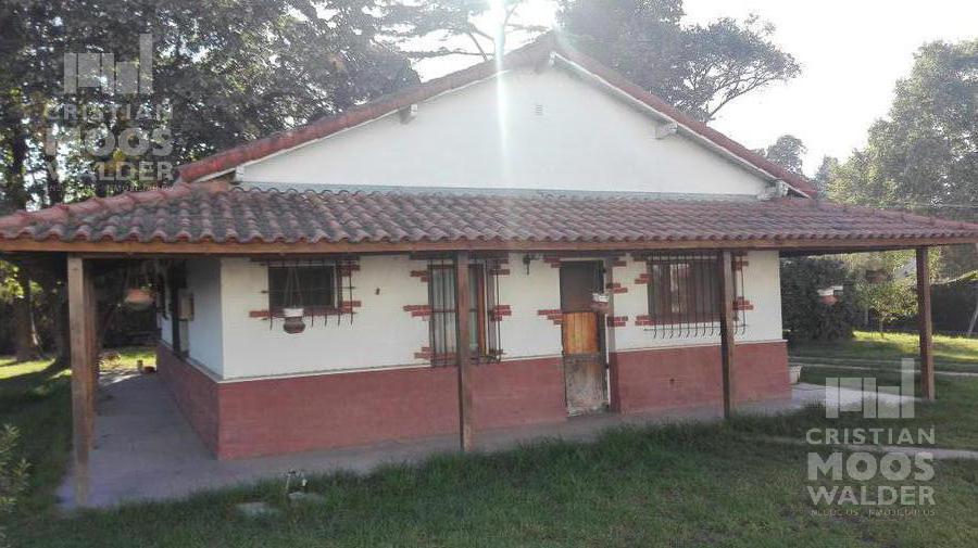Foto Casa en Alquiler en  Ingeniero Maschwitz,  Escobar  Ingeniero Maschwitz