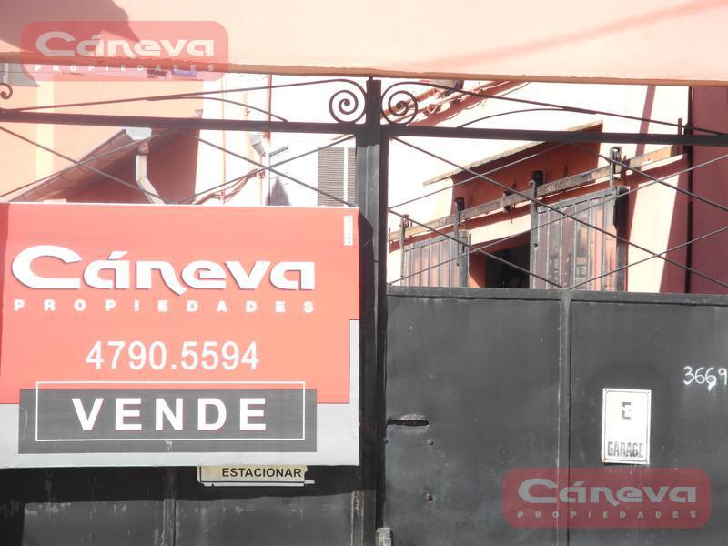 Foto Casa en Venta en  Olivos-Maipu/Uzal,  Olivos  Juan B. Justo al 3600
