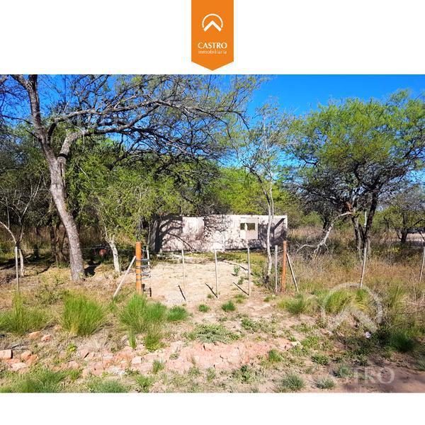 Foto Casa en Venta en  Merlo,  Junin  Los Cosmos 582