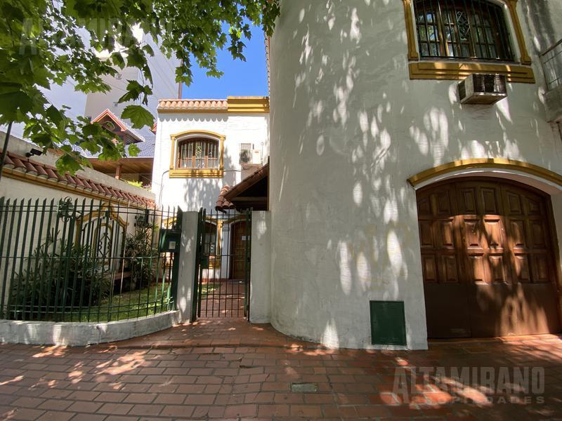Foto Casa en Venta en  Villa Ballester,  General San Martin  Avenida Argentina al 4500 entre Pueyrredón y Witcomb