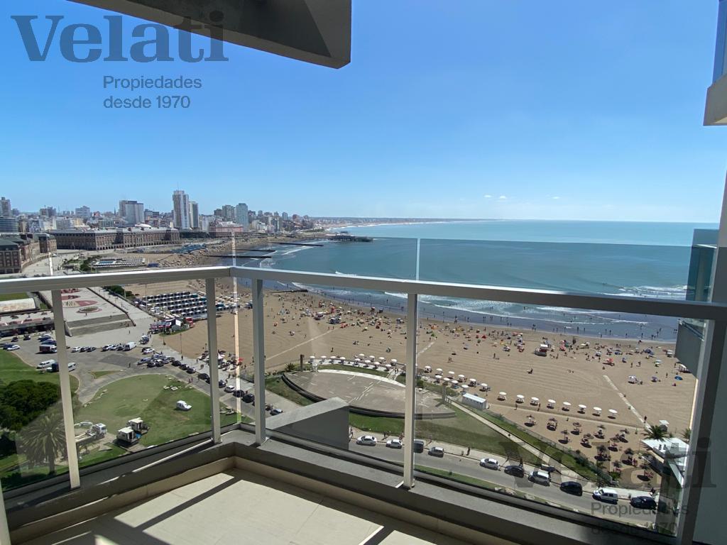 Foto Departamento en Venta en  Mar Del Plata ,  Costa Atlantica  Guemes y la costa