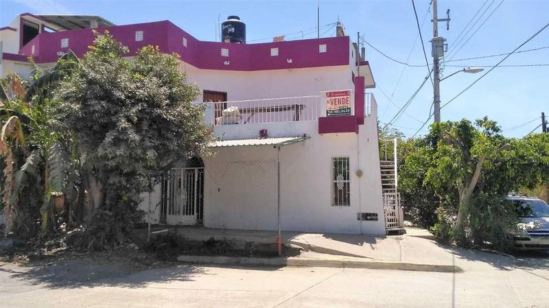 Foto Casa en Venta en  Ejidal Francisco Villa,  Mazatlán  CASA EN VENTA EN FRANCISCO VILLA MAZATLAN