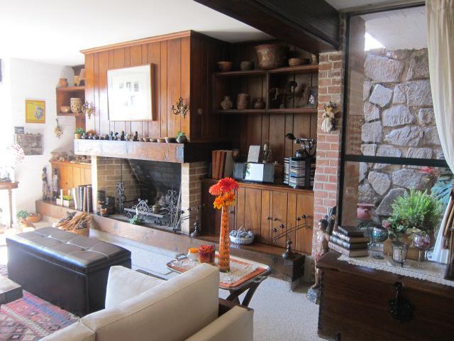 Foto Casa en Venta en  La Herradura,  Huixquilucan  La Herradura, Preciosa y acogedora residencia con vista panoramica 180°