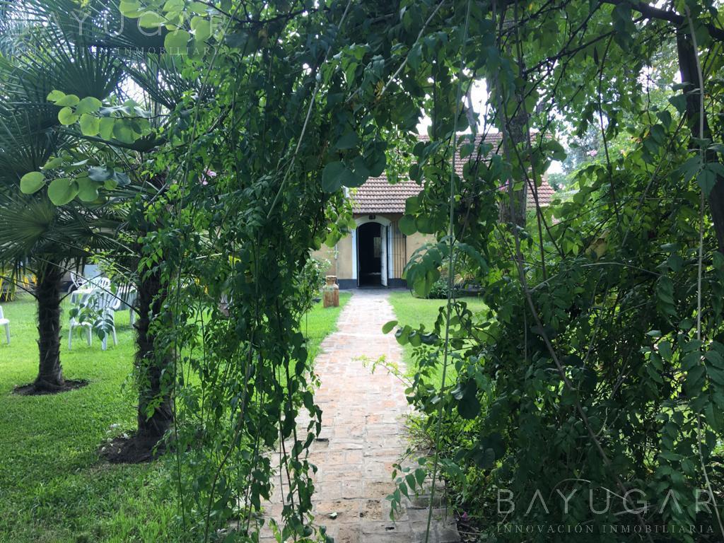 Foto Casa en Venta en  Tortuguitas,  Pilar  Importante quinta a la venta en Tortuguitas - Bayugar Negocios Inmobiliarios