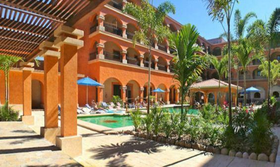 Foto Departamento en Venta en  Residencial Chahue,  Santa María Huatulco  Penthouse en Marina Park Huatulco