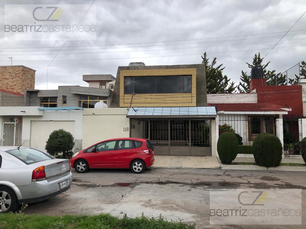 Foto Casa en Renta en  Fraccionamiento Valle de San Javier,  Pachuca  VALLE DE SAN JAVIER, VALLE DE LOS 9, PACHUCA, HGO.
