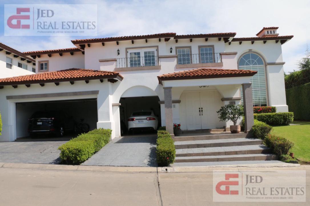 Foto Casa en condominio en Renta en  Los Robles,  Lerma  Secoya